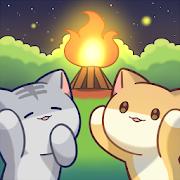 Download MOD APK Cat Forest - Healing Camp Latest Version