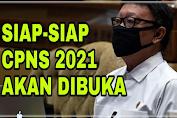 Menpan RB : Pendaftaran CPNS Akan Dibuka April-Mei 2021