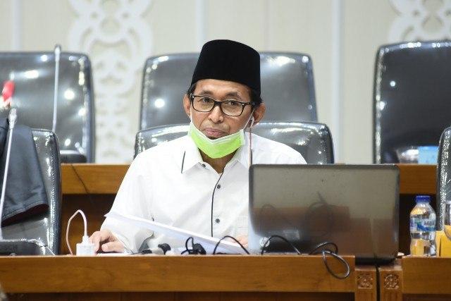 PKS Semprot Menag Karena Tak Anggarkan Dana Lagi untuk Pesantren