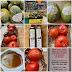 Melones y tomates antiguos de Madrid, y una compra maestra