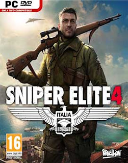 Download Sniper Elite 4 Deluxe Edition FULL UNLOCKED
