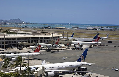 Image result for hawaii airport