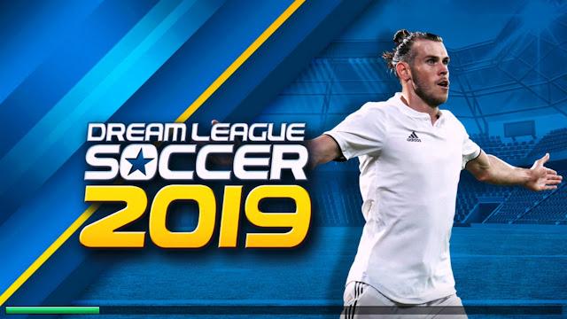 تحميل لعبة دريم ليج Dream League Soccer 2019 للاندرويد
