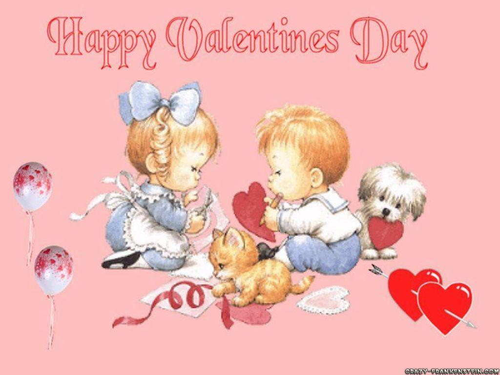 Daughter Quotes Happy Valentines Day. QuotesGram