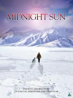 Midnight sun: una aventura polar (2014) Online