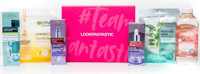 Lookfantastic Ultimate Skincare Box October 2020