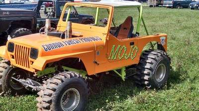race jeep for sale in wisconsin. Black Bedroom Furniture Sets. Home Design Ideas