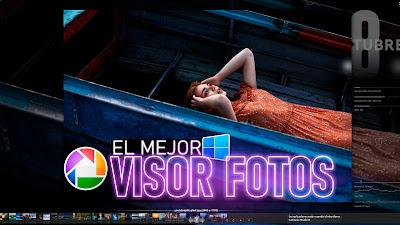 el mejor visor de imagenes windows 11