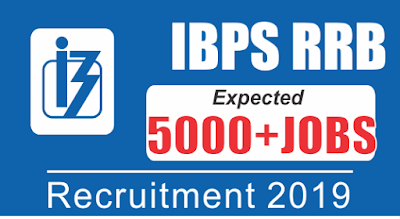 IBPS RRB VIII Official Notification 2019