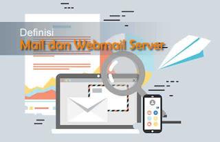 Definisi Mail dan Pengertian Mail Server Lengkap Bagi Pemula