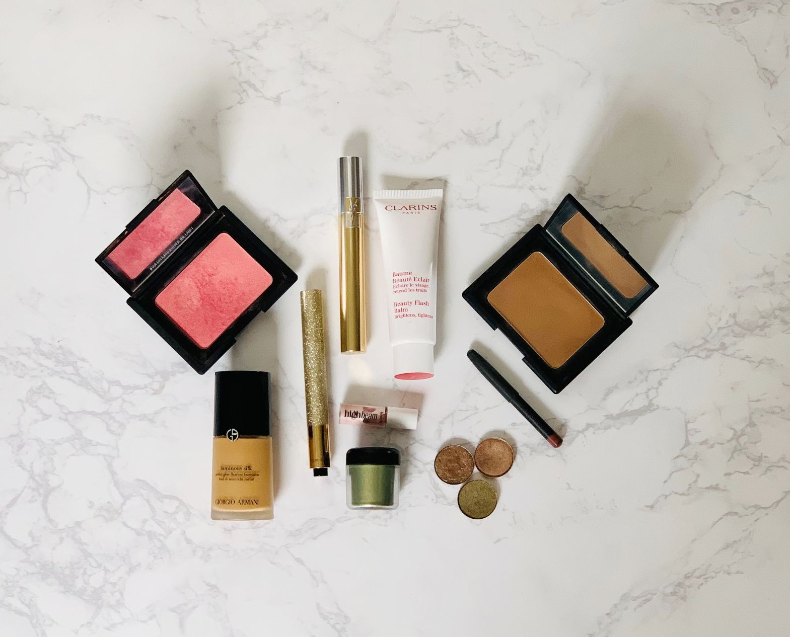 My makeup staples from 15 years ago - have they stood the test of time?