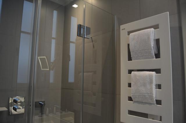 Hotel D, Strasbourg, Bathroom