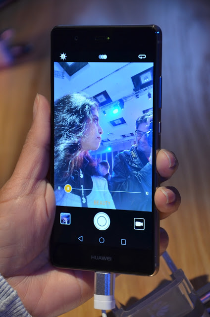 Selfie Time #HuaweiP9 #OO #thelifesway #photoyatra Aashish Rai