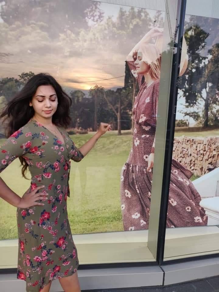 মডেল এবং অভিনেত্রী সাদিয়া জাহান প্রভার কিছু ছবি 21