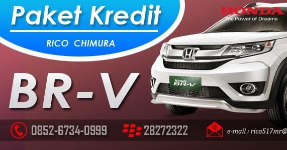 ... Honda BRV Palembang Maret 2017 - Organisasi Nasional Mobil Honda
