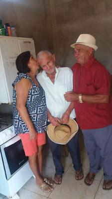 Geraldo Caboclo morre aos 82 anos