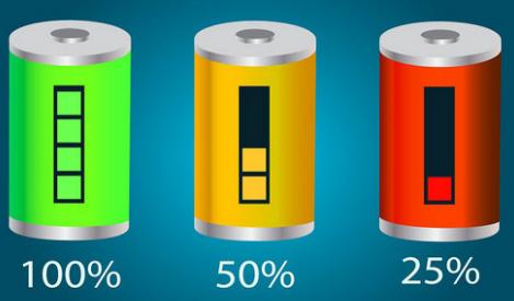 Cara Menghemat Penggunaan Baterai Hp