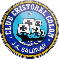 CLUB CRISTÓBAL COLÓN DE J. AUGUSTO SALDIVAR