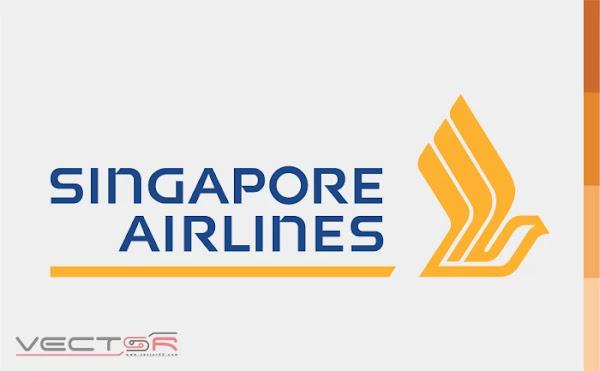 Singapore Airlines Logo - Download Vector File AI (Adobe Illustrator)