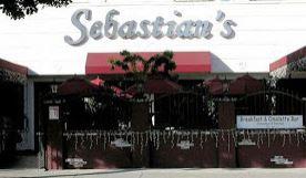 Kitchen Nightmares Sebastian's