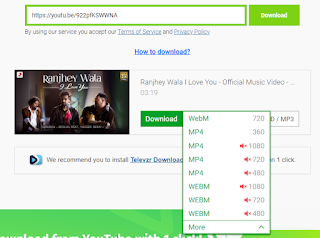 step3: youtube se video kaise download kare