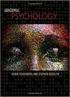 Abnormal Psychology (Readings from Scientific American)