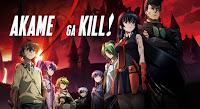 Akame ga Kill! BD Batch Subtitle Indonesia