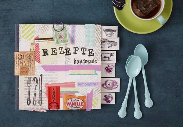 Twelve Inspiring DIY Projects - DIY Recipe book