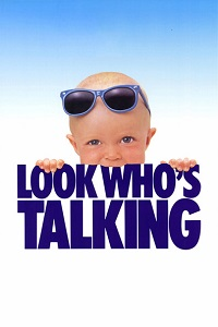 Poster Look Who's Talking