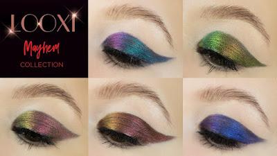 Looxi Beauty Multichromy