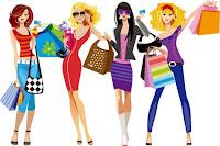 comprar ropa femenina en avenida santa fe