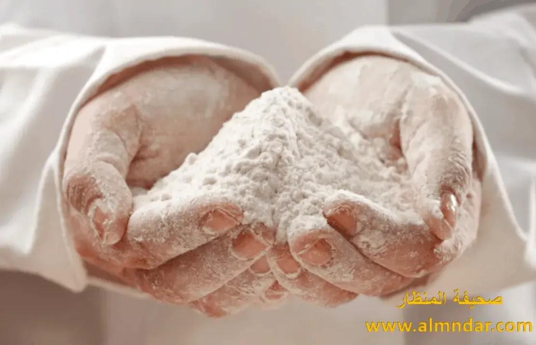 وزارة الصحة البريطانية توصي رسميا بإضافة حمض الفوليك للخبز