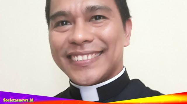 Bila Tak Mampu Menggapai Tujuan, Ini Permenungan Pater Yoseph Pati Mudaj, MSF