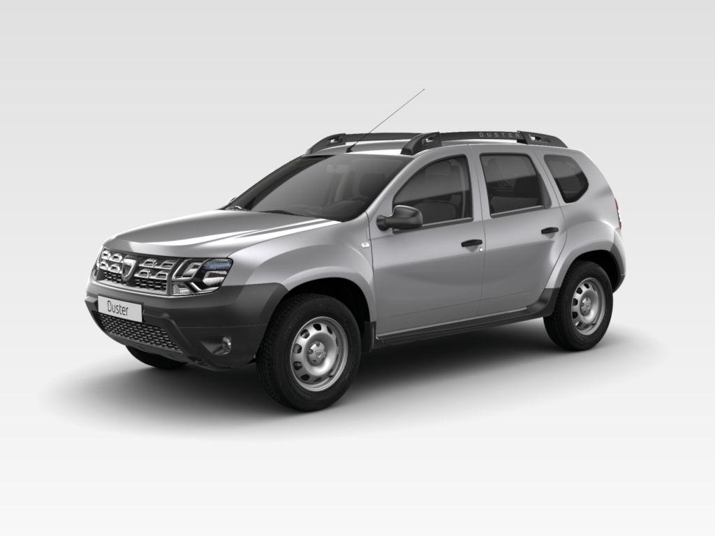 Dacia Duster Restyl 233 2018 Couleurs Colors