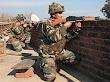 কাশ্মীরে ভারত-পাকিস্তান যুদ্ধ শুরু