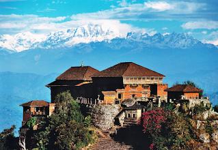 Gorkha ,Nepal