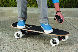 3 Great Benefits of Using an Electric Skateboard