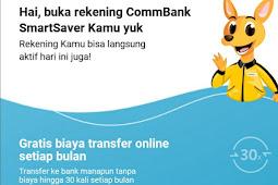 Pengalaman Buruk Buka Rekening Bank Commonwealth Indonesia