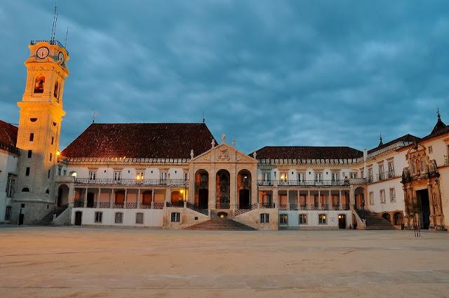 Coimbra - Universidade