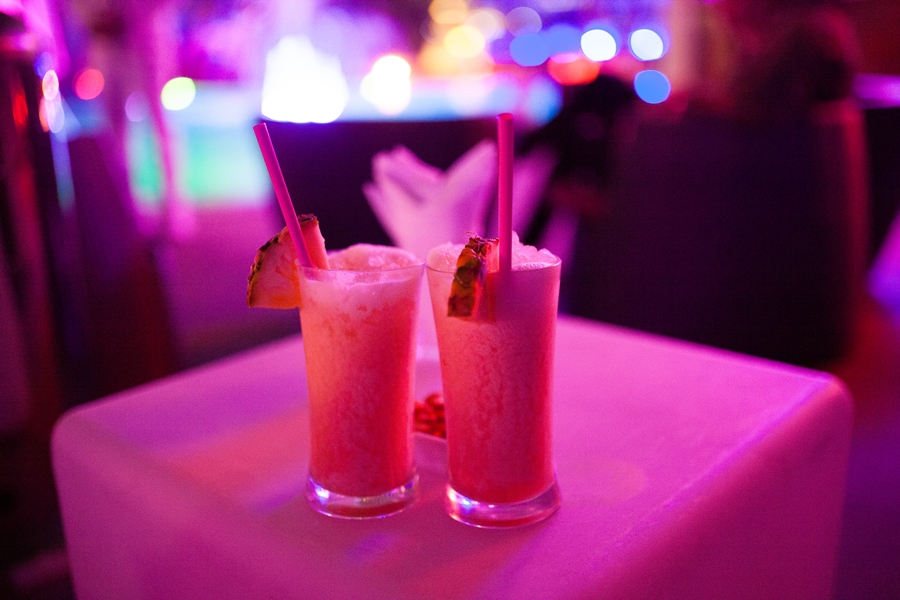 DRINKS IKANDY DUBAI SHANGRI LA