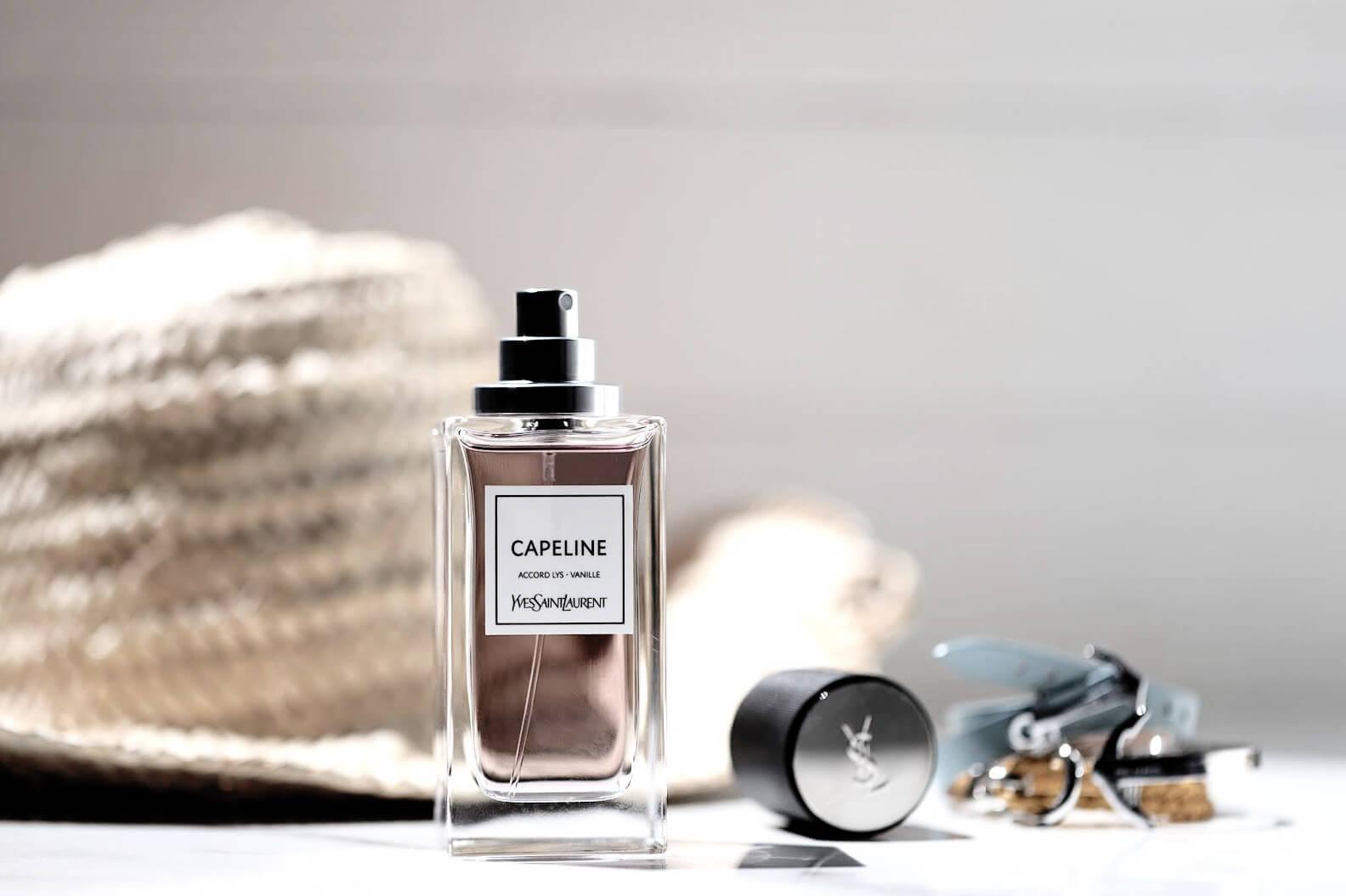 YSL Capeline Parfum revue