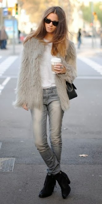 Women's Fashion, Ladies Streetstyle