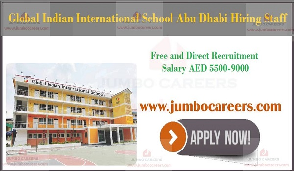 Administration staff required ini Abu Dhabi, Show all jobs in UAE,
