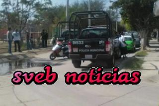Ejecutan a hombre al interior de una herrería en Leon Guanajuato