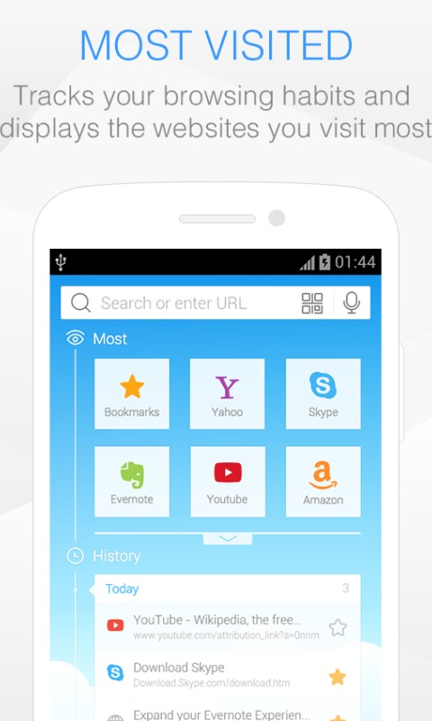 baidu browser app