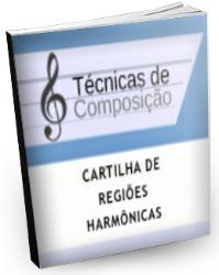 Download do ebook Cartilha das Regiões Harmônicas