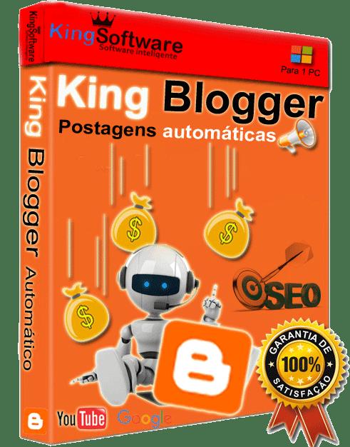 Postagens automáticas-Blogger-Google