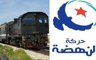 """الاستاذ عادل الحداد : تساؤلات حول """"قطار قابس"""":"""