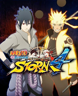 Naruto Shippuden: Ultimate Storm 4 [CODEX]
