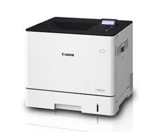 Canon imageCLASS LBP712Cx Driver Download